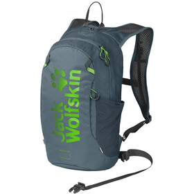 Jack Wolfskin Velo Jam 15 Backpack storm grey